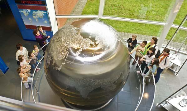 Museo de la Ciencia de San Sebastián